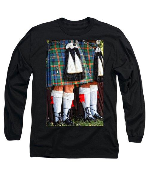Scottish Festival 4 Long Sleeve T-Shirt