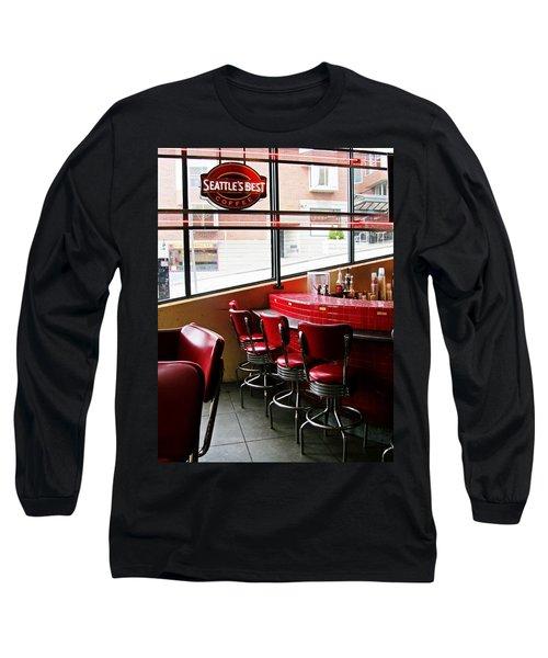 Seattle's Best Long Sleeve T-Shirt