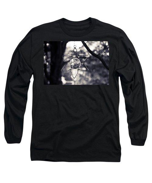 Serendipity Long Sleeve T-Shirt by Sara Frank