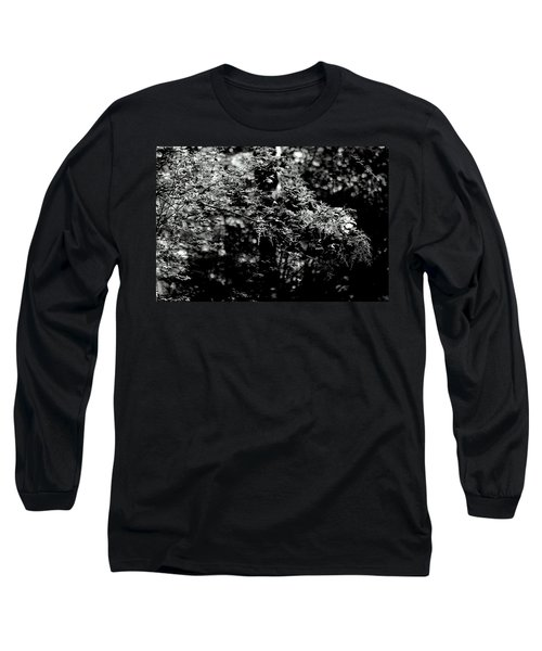 Long Sleeve T-Shirt featuring the photograph Serene by Jeanette C Landstrom
