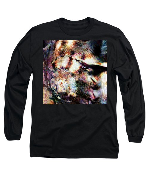 Shell Game Long Sleeve T-Shirt