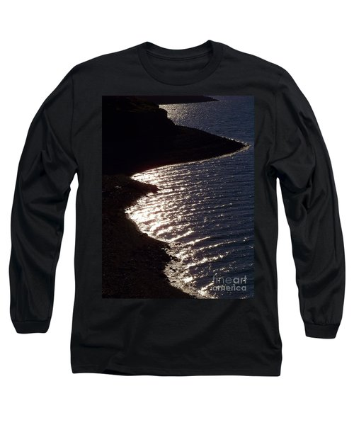 Shining Shoreline Long Sleeve T-Shirt