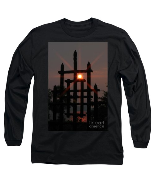 Shore Road Long Sleeve T-Shirt