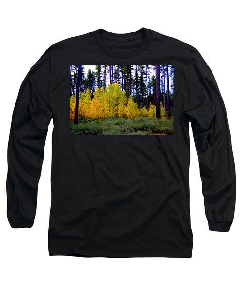 Sierra Forest Long Sleeve T-Shirt