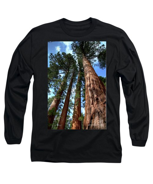 Skyview Long Sleeve T-Shirt