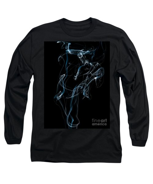 Smoke-6 Long Sleeve T-Shirt