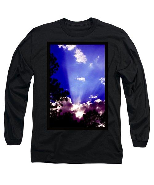 Solar Devas Long Sleeve T-Shirt