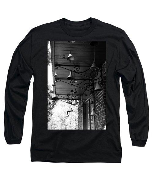 Sound Garden Long Sleeve T-Shirt