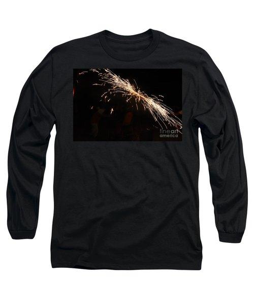 Sparks Disco Long Sleeve T-Shirt