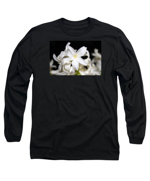 Spring Beauty Long Sleeve T-Shirt by Milena Ilieva