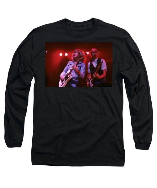 Status Quo Long Sleeve T-Shirt