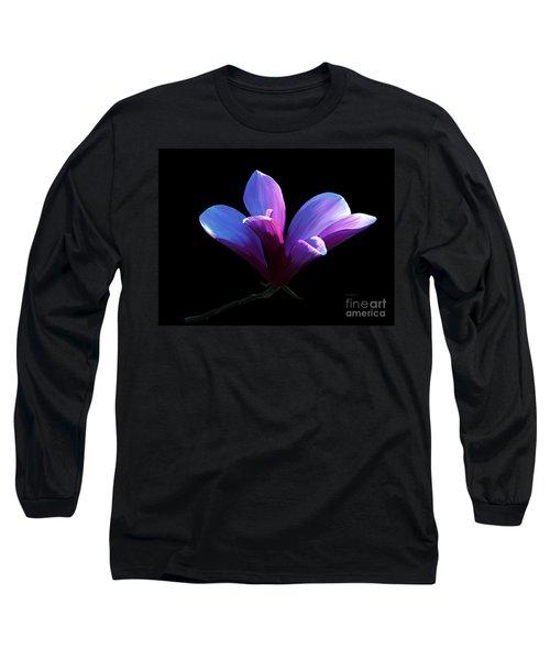 Steel Magnolia Long Sleeve T-Shirt