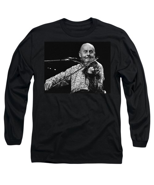 Stephane Grappelli 1 Long Sleeve T-Shirt