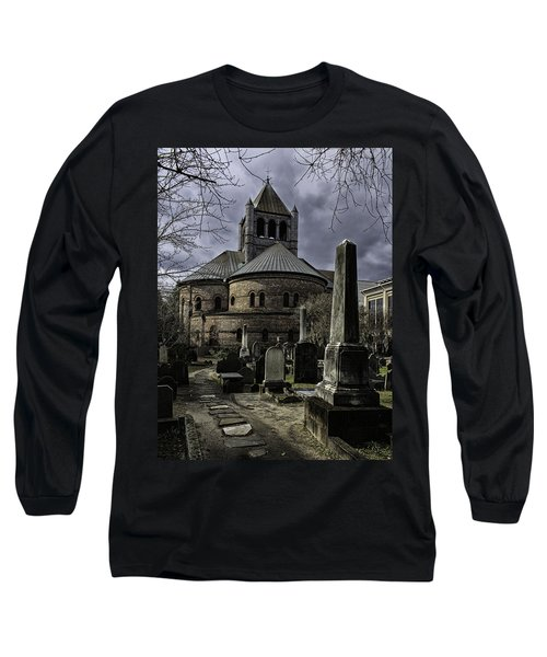Steps In Time Long Sleeve T-Shirt