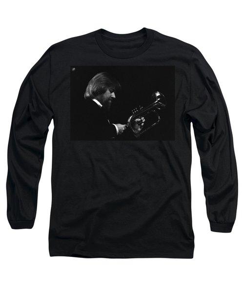 Stjepko Gut Long Sleeve T-Shirt