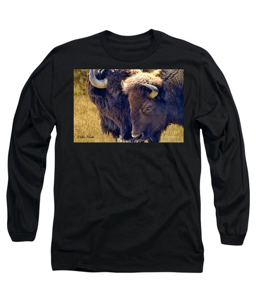 Sweet Nothings Long Sleeve T-Shirt