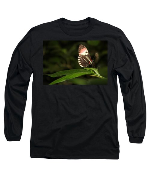 Take A Pose Long Sleeve T-Shirt