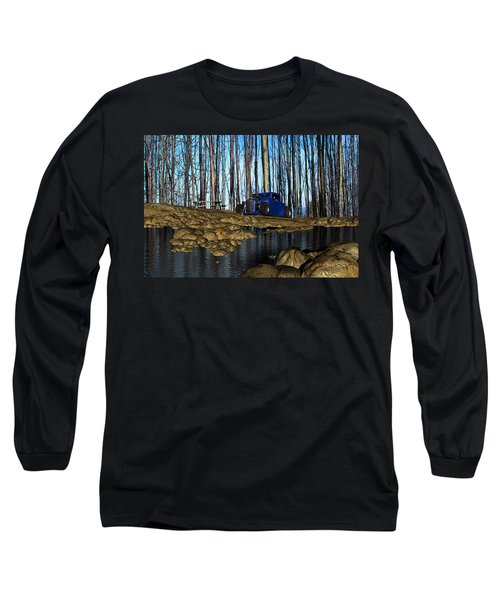 Tender Years Long Sleeve T-Shirt