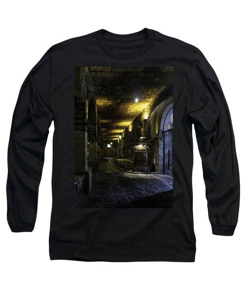 Tequilera No. 2 Long Sleeve T-Shirt