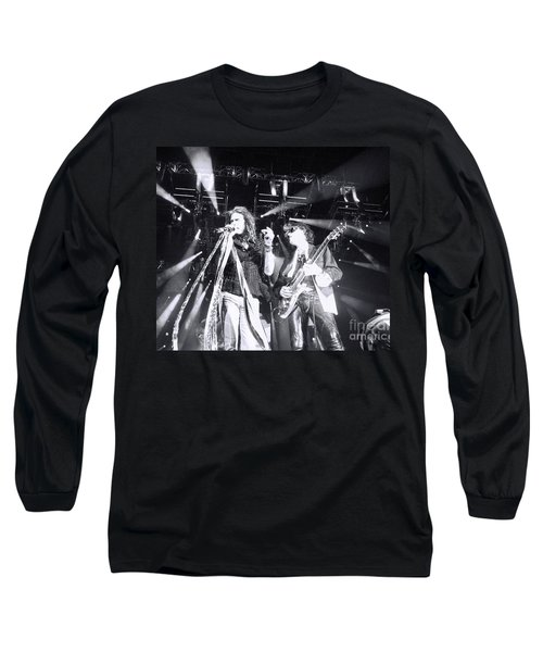 Long Sleeve T-Shirt featuring the photograph The Boyz by Traci Cottingham