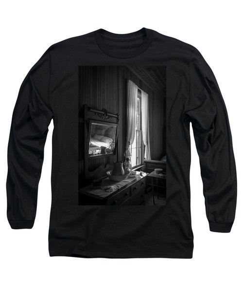 The Empty Bed Long Sleeve T-Shirt