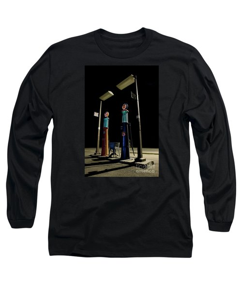 Long Sleeve T-Shirt featuring the photograph The Forgotten Faithful by Keith Kapple