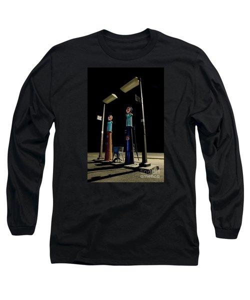 The Forgotten Faithful Long Sleeve T-Shirt by Keith Kapple