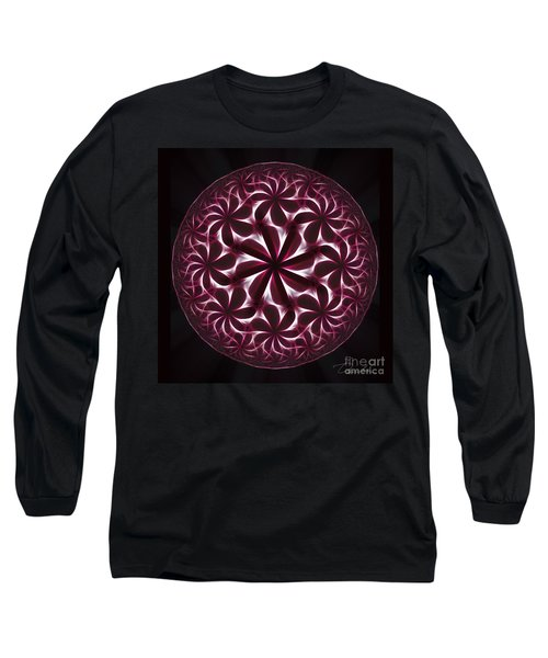 The Hot Ice Long Sleeve T-Shirt
