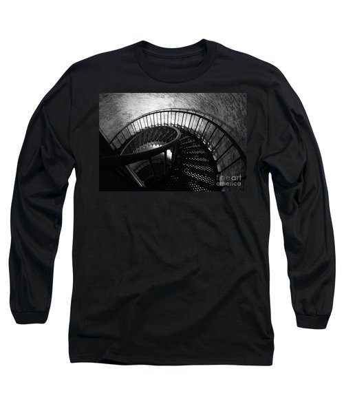 The Keeper's Flight Long Sleeve T-Shirt