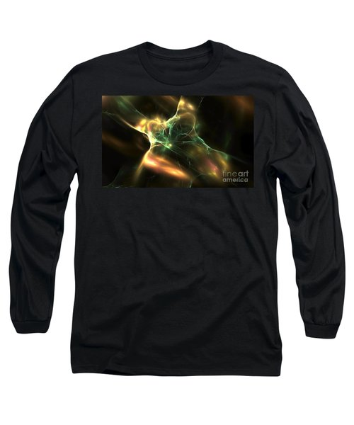 The Struggle Long Sleeve T-Shirt