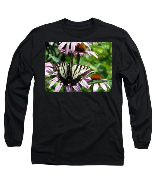 The Survivor Long Sleeve T-Shirt