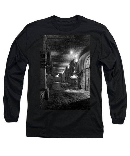 Long Sleeve T-Shirt featuring the photograph The Tequilera No. 2 by Lynn Palmer