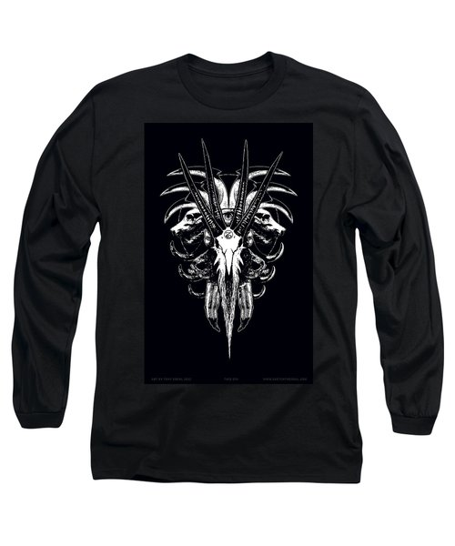 This Sin Long Sleeve T-Shirt