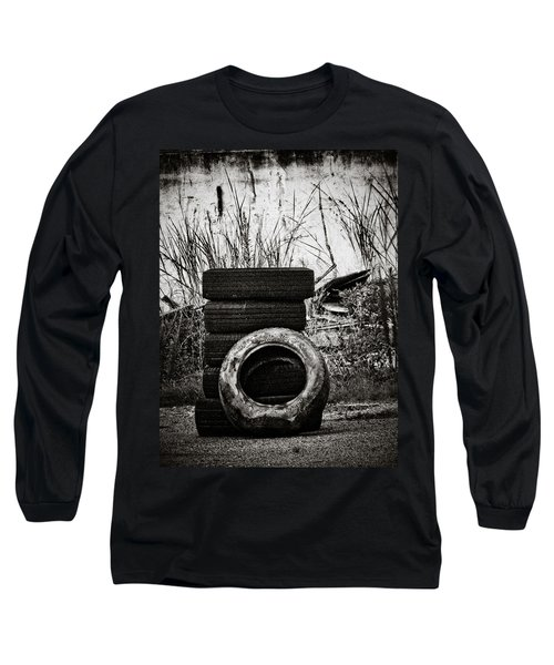 Tread Lightly Long Sleeve T-Shirt