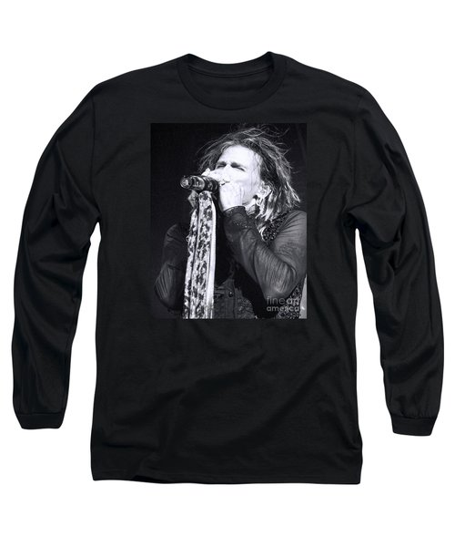 Long Sleeve T-Shirt featuring the photograph Tyler  by Traci Cottingham
