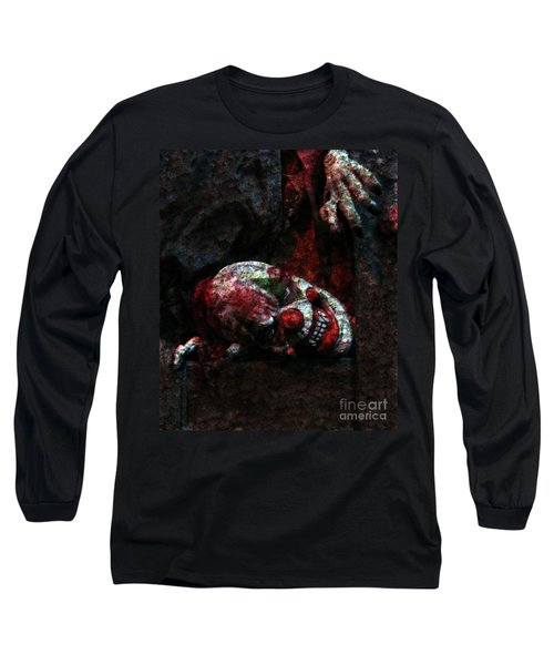 Uncle Giggles Long Sleeve T-Shirt