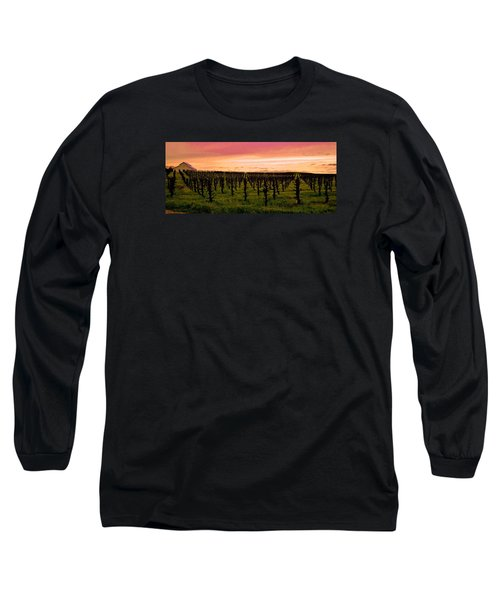 Valley Springs Long Sleeve T-Shirt