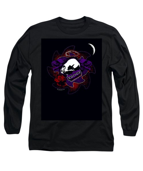 Vampyre  Long Sleeve T-Shirt