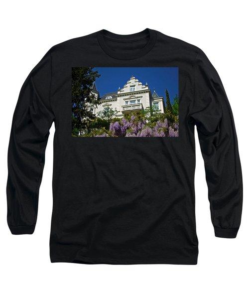 Via Giardini ... Long Sleeve T-Shirt