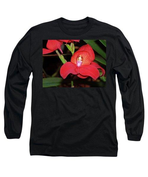 Vivid Long Sleeve T-Shirt