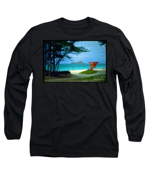 Waimanalo Long Sleeve T-Shirt