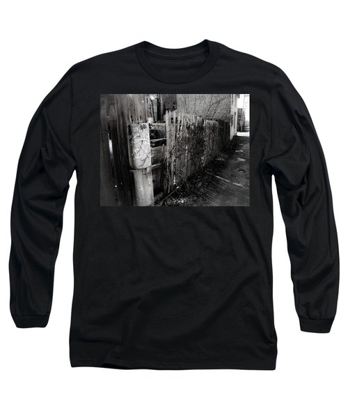 Wanderers Long Sleeve T-Shirt