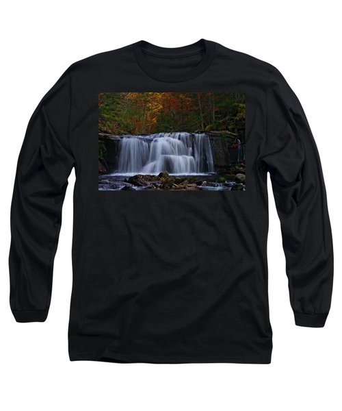 Waterfall Svitan Long Sleeve T-Shirt