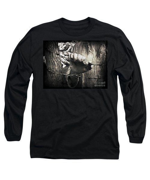 We Will Never Forget Long Sleeve T-Shirt