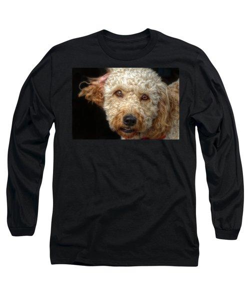 Webster At The Bar Long Sleeve T-Shirt