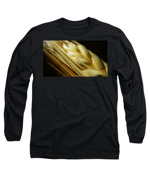 Wheatberries Long Sleeve T-Shirt