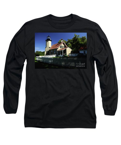 White River Light Long Sleeve T-Shirt