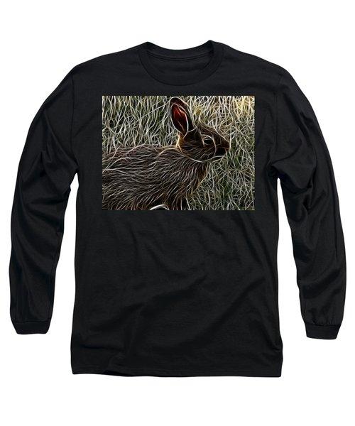 Wild Rabbit Long Sleeve T-Shirt