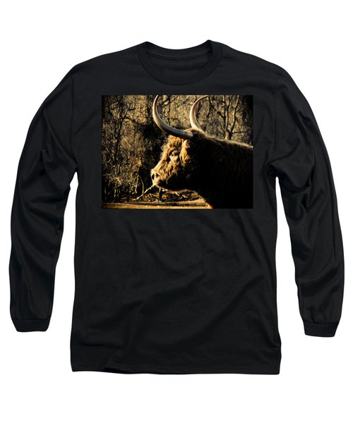 Wildthings Long Sleeve T-Shirt