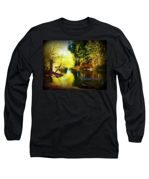 Woodland Park Long Sleeve T-Shirt